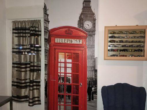 Fotomural – Londres