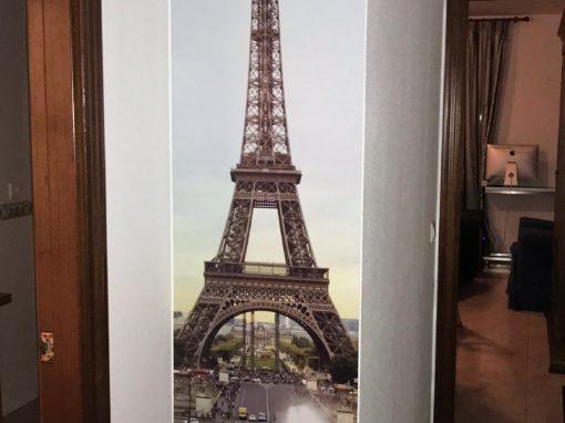 Fotomural – París