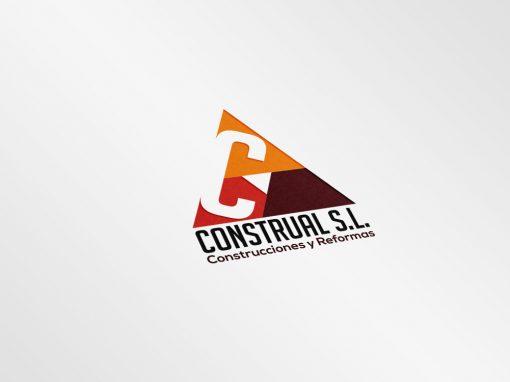 Diseño de logotipo – Construal