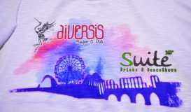 Sublimación - Discoteca Diversis