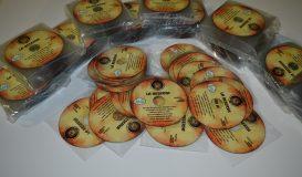 Diseño - Merchandising La Reserva