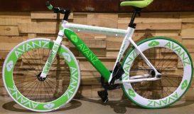Rotulación Integral - Bicicleta