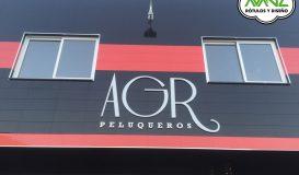 Rótulo - AGR